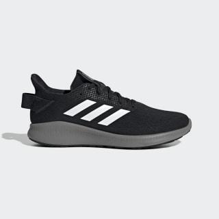 Zapatillas Sensebounce+ Street Core Black / Cloud White / Grey EF0329