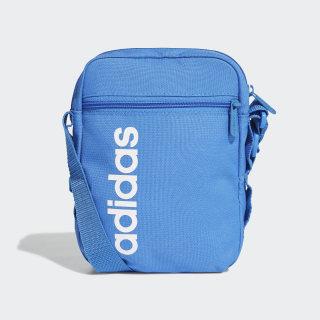 Bolsa Organizadora Linear Core true blue / true blue / white DT8627