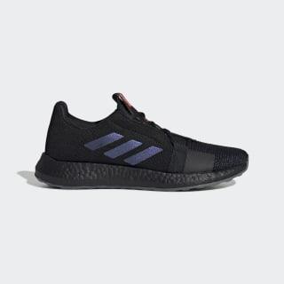Senseboost GO Shoes Core Black / Boost Blue Violet Met. / Legend Ink EF0709