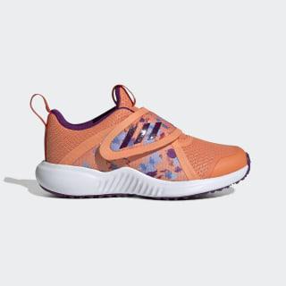 Кроссовки для бега FortaRun X Frozen Amber Tint / Glory Purple / Glory Amber EF9742