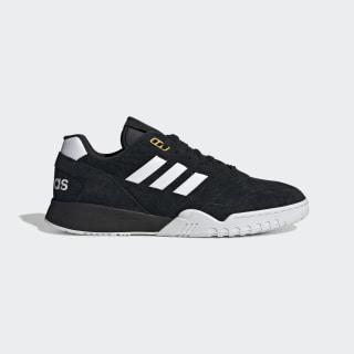 A.R. Trainer Shoes Core Black / Cloud White / Active Gold EE9393