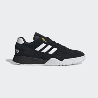 Tenis A.R. Trainer Core Black / Cloud White / Active Gold EE9393
