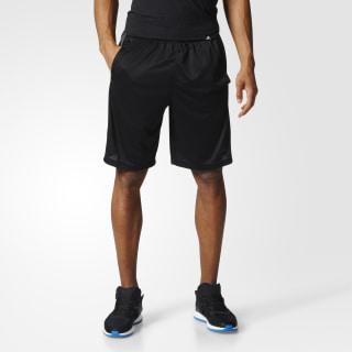 Bermuda Knit 3S Essentials 2 Black / Solid Grey BR0199