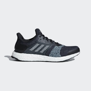 Ultraboost ST Parley Shoes Legend Ink / Clear Mint / Hi-Res Aqua AC7586
