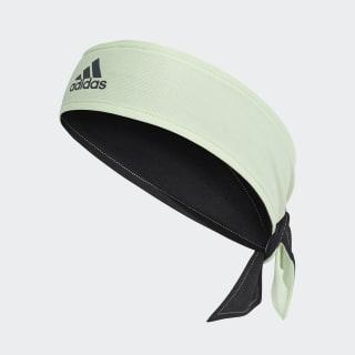 Banda para la Cabeza Tenis Glow Green / Carbon / Black EA0403