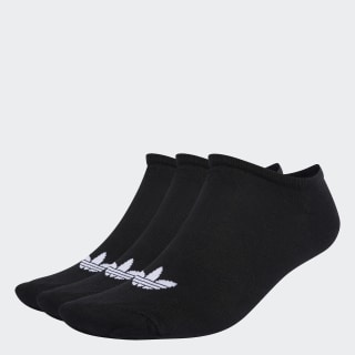 Носки Trefoil black / black / white S20274
