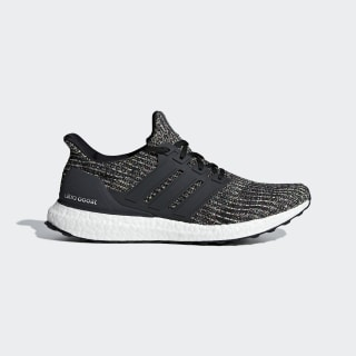 Ultraboost Shoes Core Black / Carbon / Ash Silver CM8110