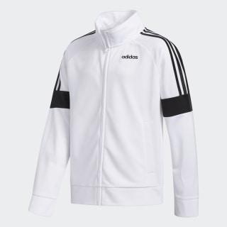 Tricot Event Jacket White CM5173