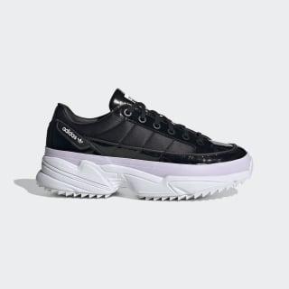 Kiellor Schuh Core Black / Core Black / Purple Tint EG0578