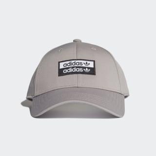Cappellino Baseball Dove Grey FM1679