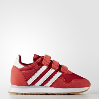 Tenis Haven RED/FTWR WHITE/FTWR WHITE BY9484