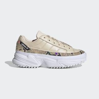 Kiellor Shoes Linen / Linen / Core Black EG0581
