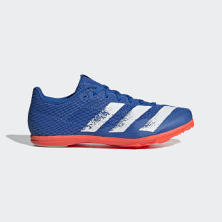 Allroundstar Shoes Glory Blue / Core White / Solar Red EG1207