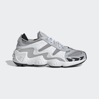 FYW S-97 Shoes Grey Two / Crystal White / Cloud White EE5325