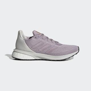 Zapatillas para correr Astrarun Soft Vision / Soft Vision / Grey One EG5835