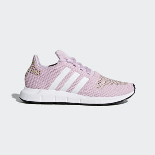 Swift Run Shoes Aero Pink/Ftwr White/Core Black CQ2023