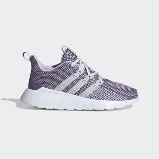 Questar Flow Shoes Tech Purple / Dash Grey / Purple Tint EG6632