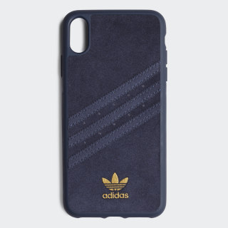 Ultra Molded Case iPhone XS Max Collegiate Royal CM1550