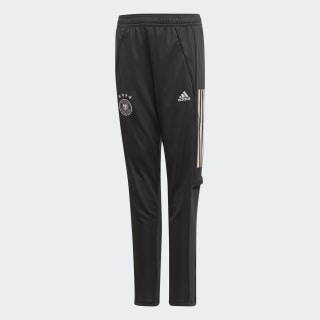 Pantalon d'entraînement Allemagne Carbon FI0757