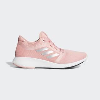 Edge Lux 3 Shoes Glory Pink / Silver Metallic / Cloud White EG1293