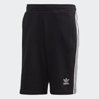 Shorts 3 Tiras Black DH5798