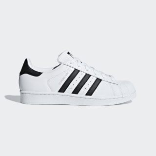 Superstar Shoes Ftwr White / Core Black / Soft Vision CM8414