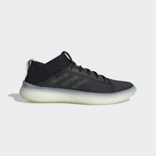 Zapatillas Pureboost Trainer core black/GREY FOUR F17/carbon DB3389
