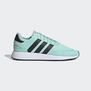 N-5923 Shoes clear mint / core black / ftwr white BD7820