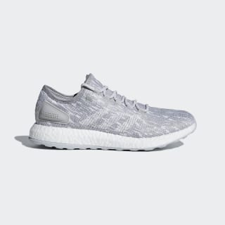 Pureboost LTD Shoes Grey/Ftwr White/Blue BB6305