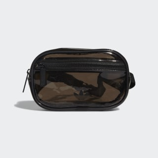 Tinted Waist Pack Charcoal CM3832