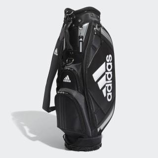 Basic Caddie Bag Black / Silver CL0601