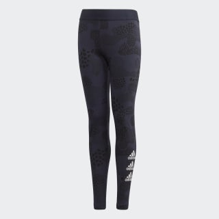 Leggings Must Haves Legend Ink / Black / White FL1804