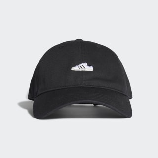 SST Cap Black / White ED8028