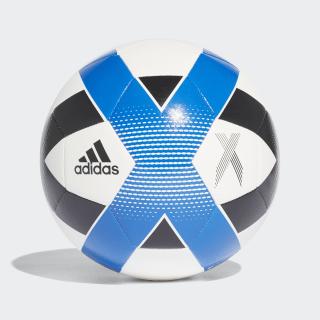 Ballon X Glider White / Black / Football Blue CW4162