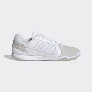 Футбольные бутсы (футзалки) Top Sala Lux ftwr white / crystal white / crystal white FV5056