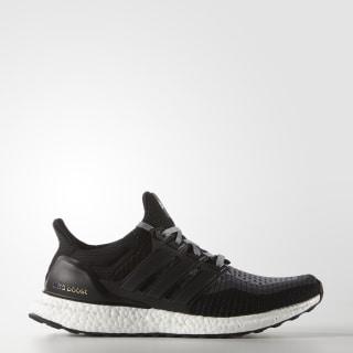 Ultra Boost Shoes Core Black / Core Black / Solid Grey AQ4004
