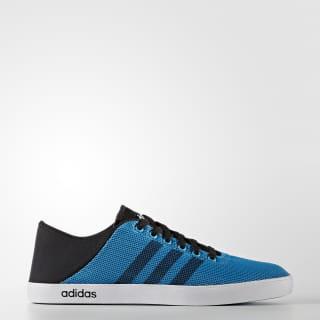 Кроссовки VS EASY VULC SEA solar blue / core black / ftwr white B74526