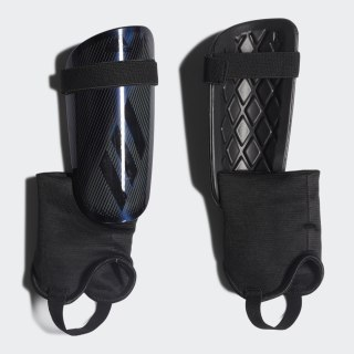 Protège-tibias X Reflex Black / Grey Four / Black DY0085