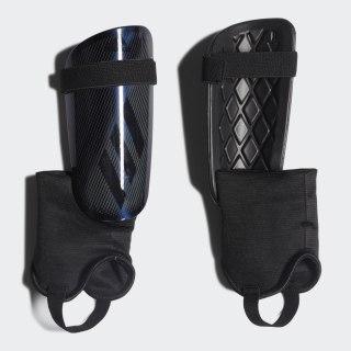 X Reflex Shin Guards Black / Grey Four / Black DY0085