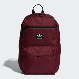 National Backpack Dark Red CL5450