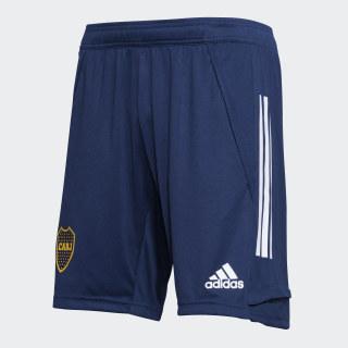 Shorts Boca Juniors  Navy Blue EW4944