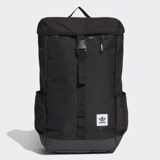 Premium Essentials Top Loader Rucksack Black ED8021