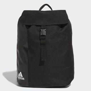 Performance Essential Flap Backpack Black DW8870