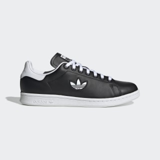 Кроссовки Stan Smith core black / ftwr white / core black BD7452