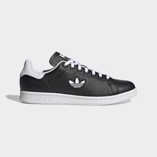 Sapatos Stan Smith Core Black / Ftwr White / Core Black BD7452