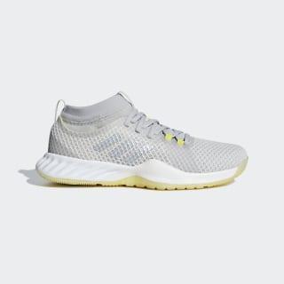 CrazyTrain Pro 3.0 Shoes Grey One / Grey Two / Grey Two DA8958
