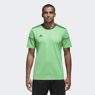 Camiseta Squadra 13 ENERGY GREEN S17/DARK GREEN BJ9184