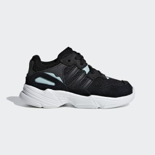 Yung-96 Shoes Core Black / Core Black / Clear Mint F34286