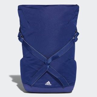 Mochila ID adidas Z.N.E. MYSTERY INK F17/MEDIUM GREY HEATHER/MYSTERY INK F17 CY6066