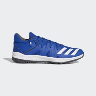 Speed Turf Shoes Collegiate Royal / Cloud White / Grey G27681